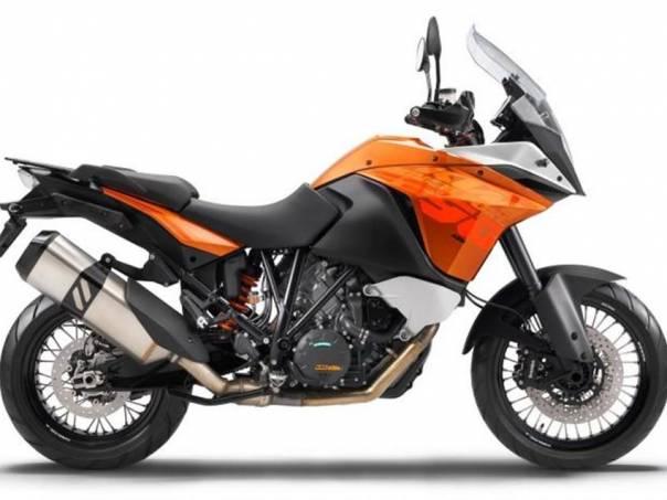 KTM  1190 Adventure Orange, foto 1 Auto – moto , Motocykly a čtyřkolky | spěcháto.cz - bazar, inzerce zdarma