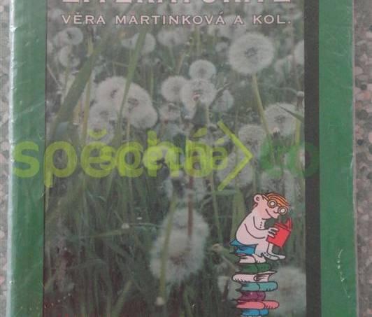 Literatura 2-V.Martinková, foto 1 Hobby, volný čas, Knihy | spěcháto.cz - bazar, inzerce zdarma