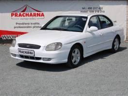 Hyundai Sonata 2.0i EKO ZAPLACENO , Auto – moto , Automobily  | spěcháto.cz - bazar, inzerce zdarma