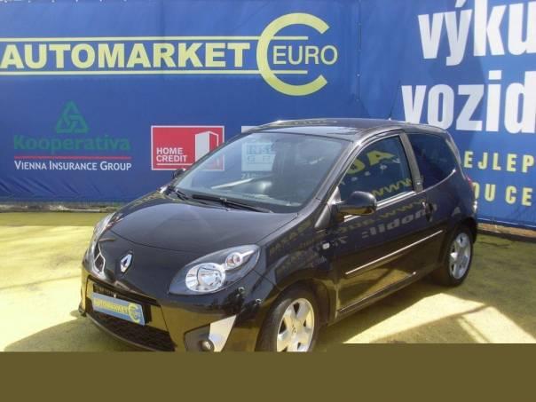 Renault Twingo 1.2i 16V, foto 1 Auto – moto , Automobily | spěcháto.cz - bazar, inzerce zdarma