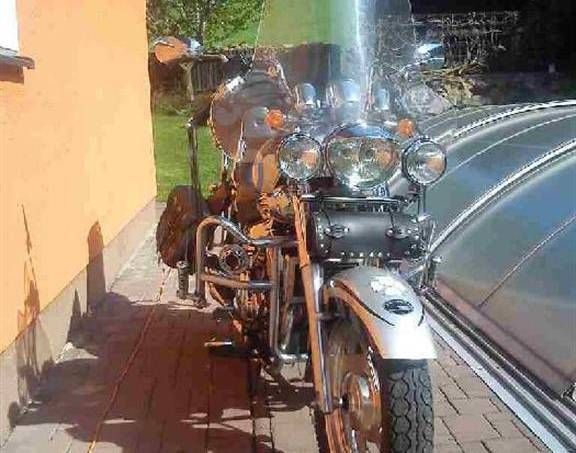 Kentoya Blow Up , foto 1 Auto – moto , Motocykly a čtyřkolky | spěcháto.cz - bazar, inzerce zdarma