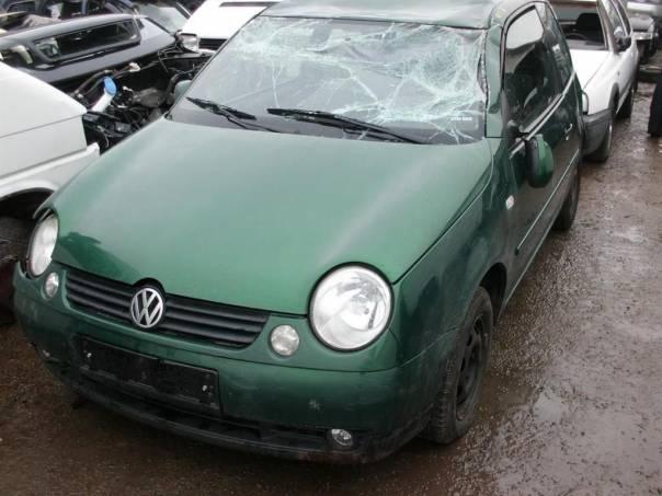 Volkswagen Lupo 1,4, foto 1 Náhradní díly a příslušenství, Ostatní | spěcháto.cz - bazar, inzerce zdarma