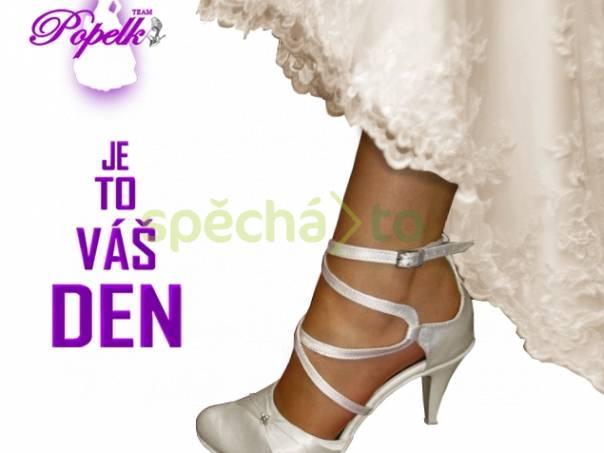 c3ad3880156 Svatební obuv