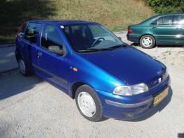 Fiat Punto 1,1i , Auto – moto , Automobily  | spěcháto.cz - bazar, inzerce zdarma