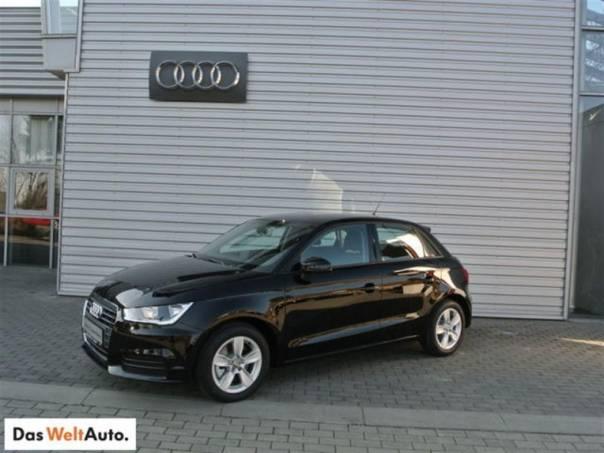 Audi A1 1.4 TFSI Attraction, foto 1 Auto – moto , Automobily | spěcháto.cz - bazar, inzerce zdarma