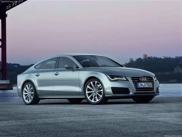 Audi A7 2,8 Quattro dovoz na zakázku 150kW, foto 1 Auto – moto , Automobily | spěcháto.cz - bazar, inzerce zdarma