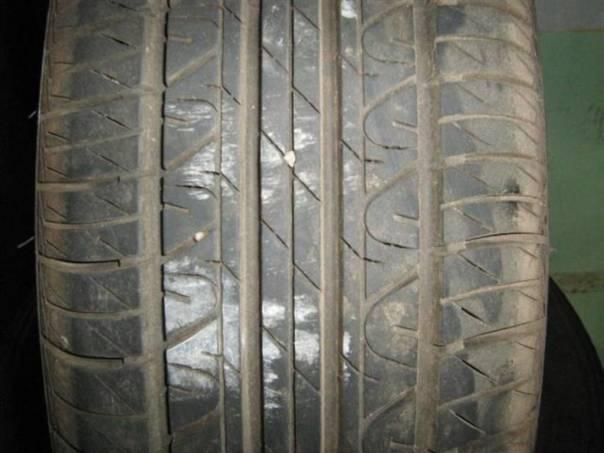 pneu Hankook-CentlmK702, foto 1 Náhradní díly a příslušenství, Ostatní | spěcháto.cz - bazar, inzerce zdarma