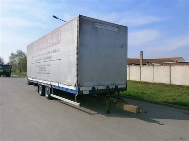 PV 04 PN-V (ID 9424), foto 1 Užitkové a nákladní vozy, Přívěsy a návěsy | spěcháto.cz - bazar, inzerce zdarma