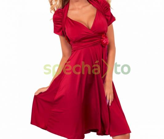8a4b14b500b9 Nádherné společenské šaty z USA za více než rozumnou cenu!