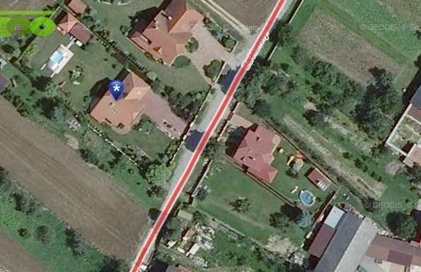 Prodej pozemku, Křelov-Břuchotín, foto 1 Reality, Pozemky | spěcháto.cz - bazar, inzerce