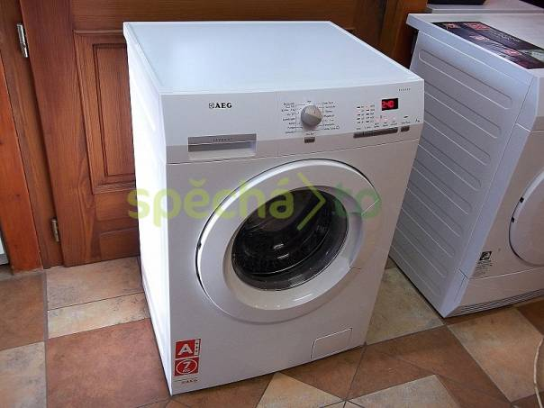 Pračka AEG LAVAMAT L63472FL PROTEX, A+++, foto 1 Bílé zboží, Pračky, sušičky | spěcháto.cz - bazar, inzerce zdarma