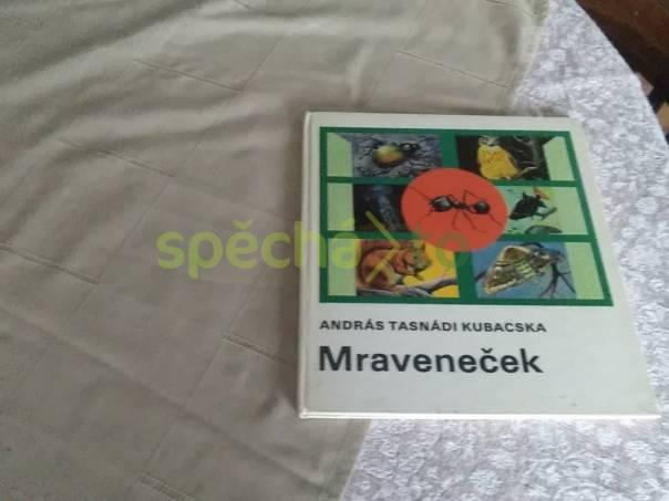 Mraveneček, foto 1 Hobby, volný čas, Knihy | spěcháto.cz - bazar, inzerce zdarma
