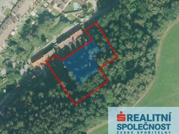 Prodej pozemku, Kaplice, foto 1 Reality, Pozemky | spěcháto.cz - bazar, inzerce