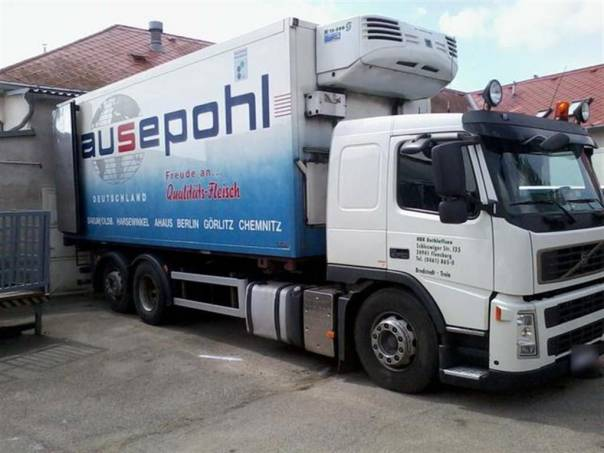 FM 300 chlaďák maso vis BDF, foto 1 Užitkové a nákladní vozy, Nad 7,5 t | spěcháto.cz - bazar, inzerce zdarma