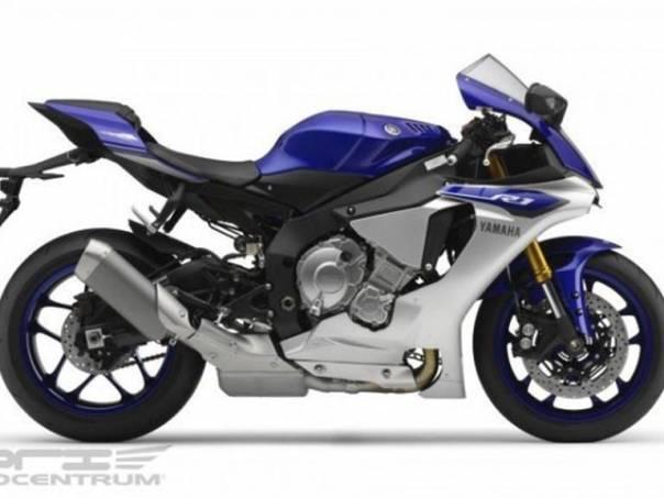 Yamaha YZF-R YZF-R1 2015, foto 1 Auto – moto , Motocykly a čtyřkolky | spěcháto.cz - bazar, inzerce zdarma