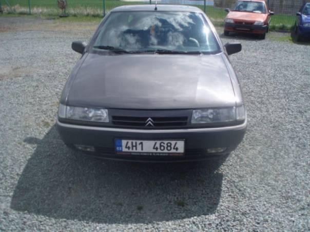 Citroën Xantia 2,0TD, foto 1 Auto – moto , Automobily | spěcháto.cz - bazar, inzerce zdarma