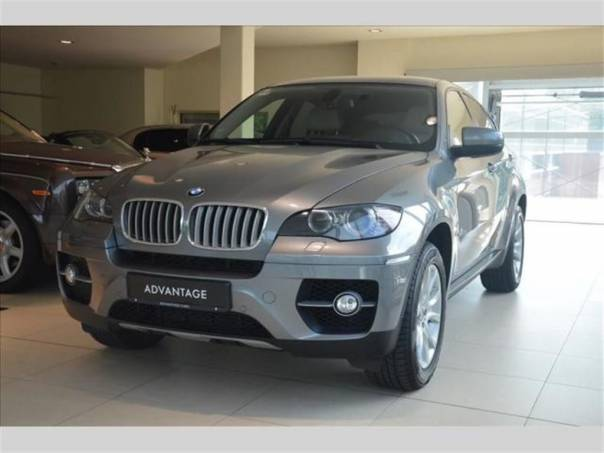 BMW X6 3.0 xDrive35i  SKLADEM, foto 1 Auto – moto , Automobily | spěcháto.cz - bazar, inzerce zdarma