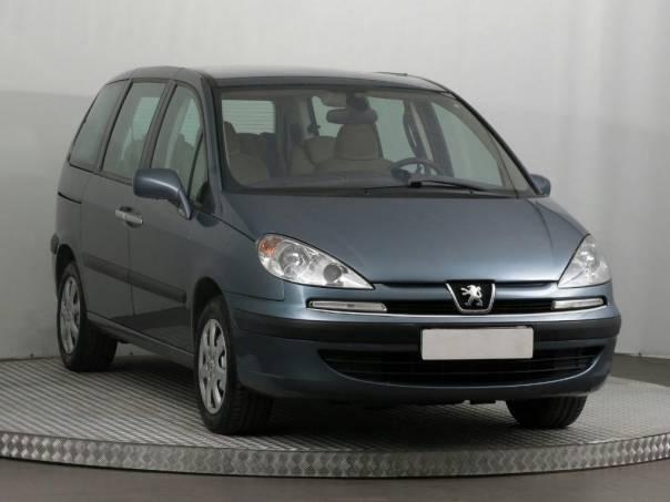 Peugeot 807 2.0 HDI, foto 1 Auto – moto , Automobily | spěcháto.cz - bazar, inzerce zdarma