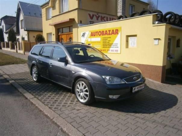 Ford Mondeo 2,2 TDCI X-VIVA, foto 1 Auto – moto , Automobily | spěcháto.cz - bazar, inzerce zdarma
