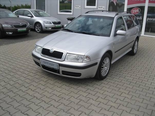 Škoda Octavia 1,9 TDi  kombi, foto 1 Auto – moto , Automobily | spěcháto.cz - bazar, inzerce zdarma