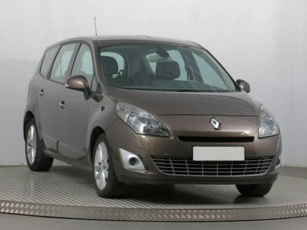 Renault Grand Scénic 1.4 TCe, foto 1 Auto – moto , Automobily | spěcháto.cz - bazar, inzerce zdarma