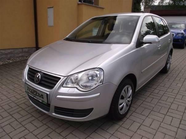 Volkswagen Polo 1,4 TDI Comfort  *servis.kn.*, foto 1 Auto – moto , Automobily | spěcháto.cz - bazar, inzerce zdarma