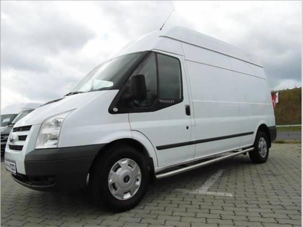 Ford Transit 2.4 L3H3 115L350 Klima,navi,č., foto 1 Užitkové a nákladní vozy, Do 7,5 t | spěcháto.cz - bazar, inzerce zdarma