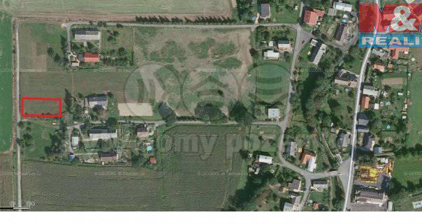 Prodej pozemku, Bravantice, foto 1 Reality, Pozemky | spěcháto.cz - bazar, inzerce