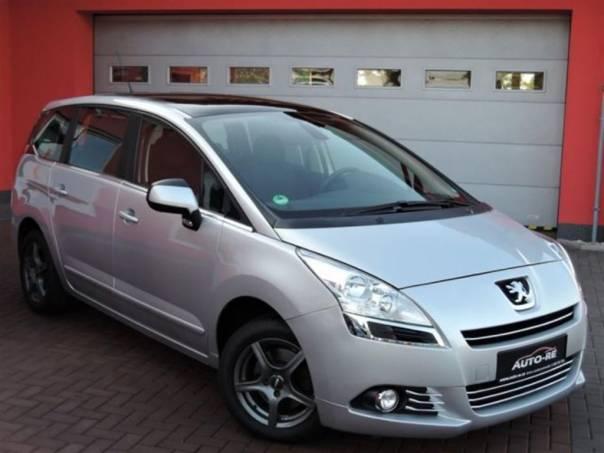 Peugeot 5008 1.6i 16V PREMIUM , foto 1 Auto – moto , Automobily | spěcháto.cz - bazar, inzerce zdarma