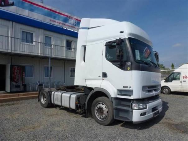 Premium 420.19 KLIMATIZACE, foto 1 Užitkové a nákladní vozy, Nad 7,5 t | spěcháto.cz - bazar, inzerce zdarma