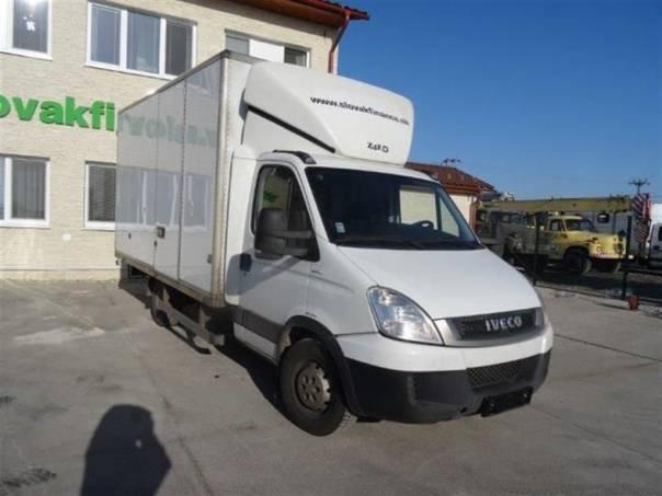 DAILY 35S18, manuál >VIN 334, foto 1 Užitkové a nákladní vozy, Nad 7,5 t | spěcháto.cz - bazar, inzerce zdarma