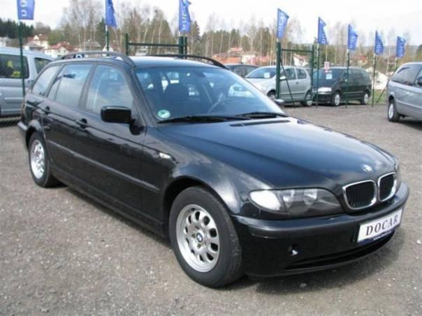 BMW Řada 3 318D EditionLifestyle, 2x pneu, foto 1 Auto – moto , Automobily | spěcháto.cz - bazar, inzerce zdarma