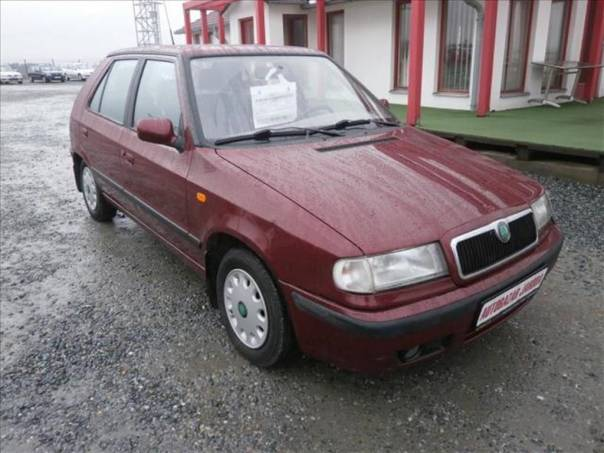 Škoda Felicia 1,3 GLXI, Eko zaplacen, foto 1 Auto – moto , Automobily | spěcháto.cz - bazar, inzerce zdarma