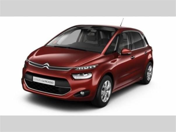 Citroën C4 Picasso 1.6 e-HDI 115  Intensive, foto 1 Auto – moto , Automobily | spěcháto.cz - bazar, inzerce zdarma