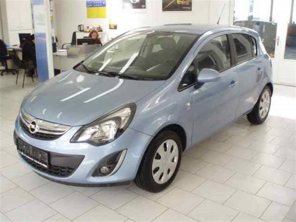 Opel Corsa 5DR 1,2 16V Active / P8456 /, foto 1 Auto – moto , Automobily | spěcháto.cz - bazar, inzerce zdarma