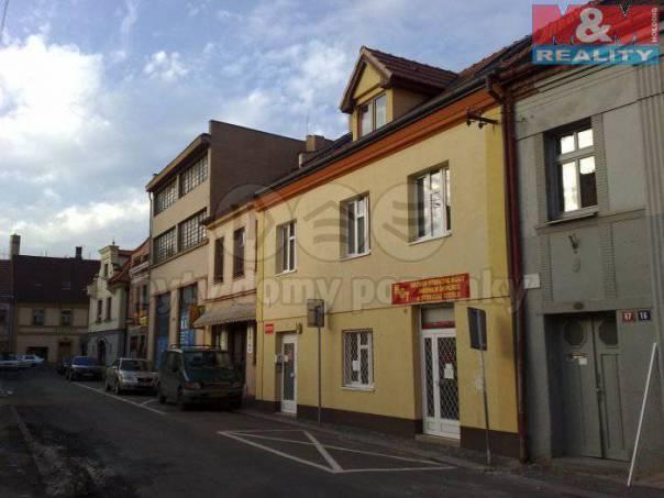 Pronájem nebytového prostoru, Slaný, foto 1 Reality, Nebytový prostor   spěcháto.cz - bazar, inzerce