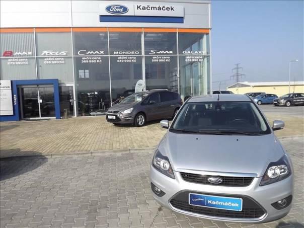 Ford Focus 2.0  TDCi Titanium, vyhřev př. okna, foto 1 Auto – moto , Automobily | spěcháto.cz - bazar, inzerce zdarma