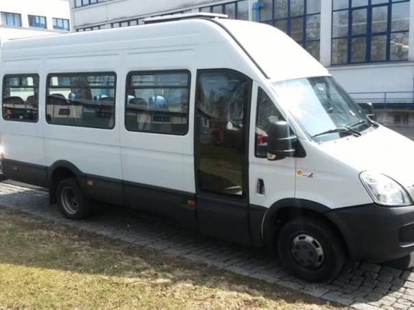 Stratos A50C17     28+1, foto 1 Užitkové a nákladní vozy, Autobusy   spěcháto.cz - bazar, inzerce zdarma