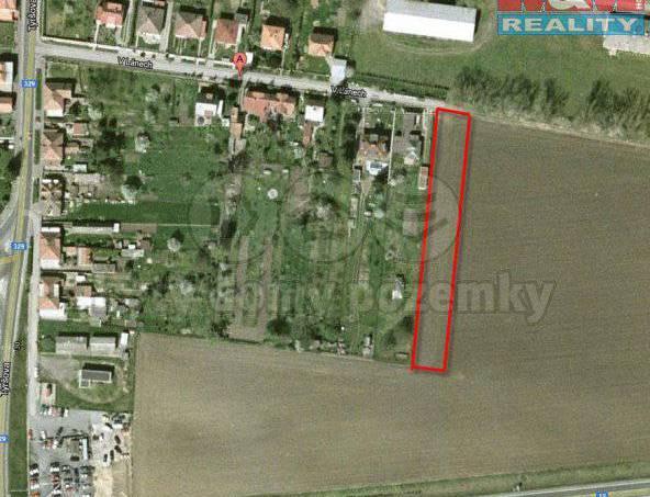 Prodej pozemku, Plaňany, foto 1 Reality, Pozemky | spěcháto.cz - bazar, inzerce