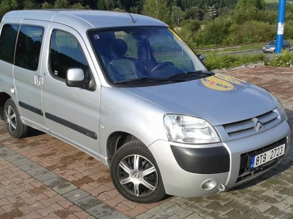 Citroën Berlingo 2.0hdi, foto 1 Auto – moto , Automobily | spěcháto.cz - bazar, inzerce zdarma