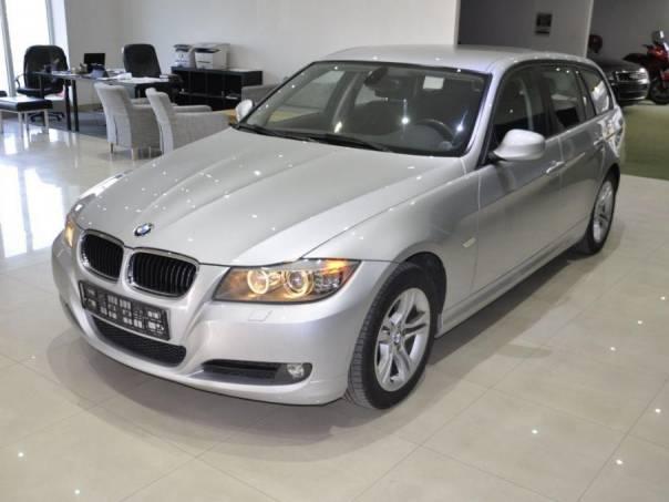 BMW Řada 3 320 D - automat, foto 1 Auto – moto , Automobily | spěcháto.cz - bazar, inzerce zdarma