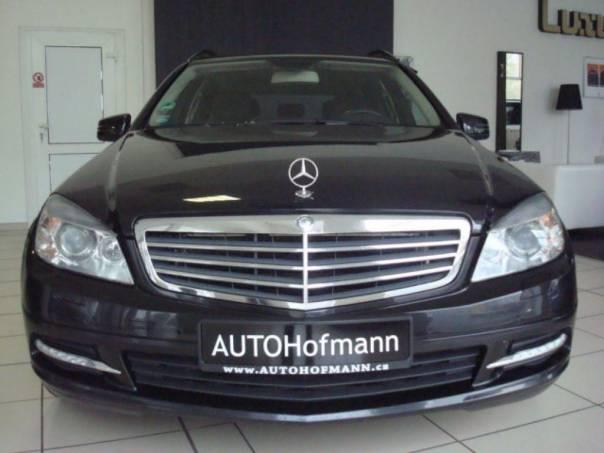 Mercedes-Benz Třída C C 220 CDi, foto 1 Auto – moto , Automobily | spěcháto.cz - bazar, inzerce zdarma
