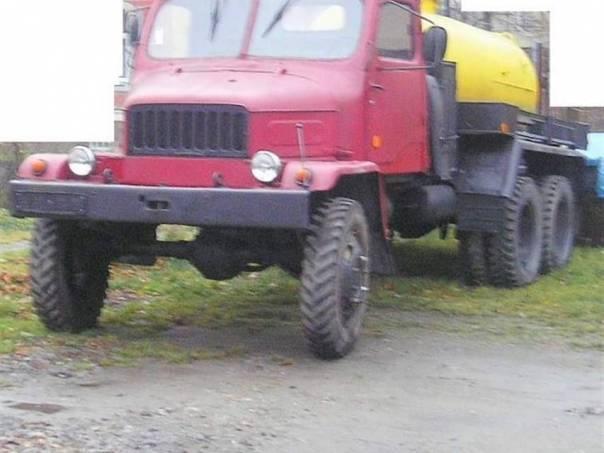 Praga V3S , foto 1 Užitkové a nákladní vozy, Nad 7,5 t | spěcháto.cz - bazar, inzerce zdarma