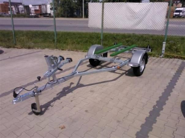 Vozík na vodního skůtra, foto 1 Užitkové a nákladní vozy, Přívěsy a návěsy   spěcháto.cz - bazar, inzerce zdarma
