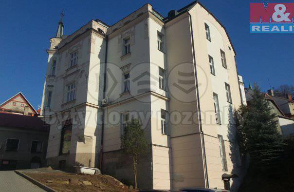 Prodej nebytového prostoru, Semily, foto 1 Reality, Nebytový prostor | spěcháto.cz - bazar, inzerce