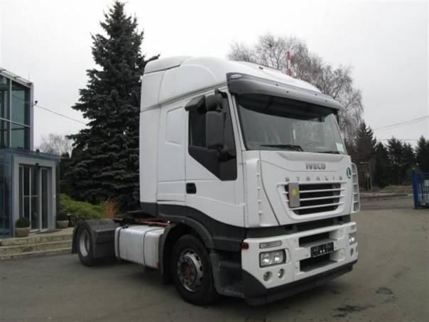 AS440S43 Stralis, foto 1 Užitkové a nákladní vozy, Nad 7,5 t | spěcháto.cz - bazar, inzerce zdarma