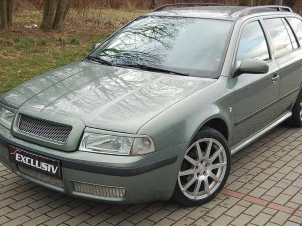 Škoda Octavia 1,6 MPi - 1 majitel. 16V Ambiente, foto 1 Auto – moto , Automobily | spěcháto.cz - bazar, inzerce zdarma