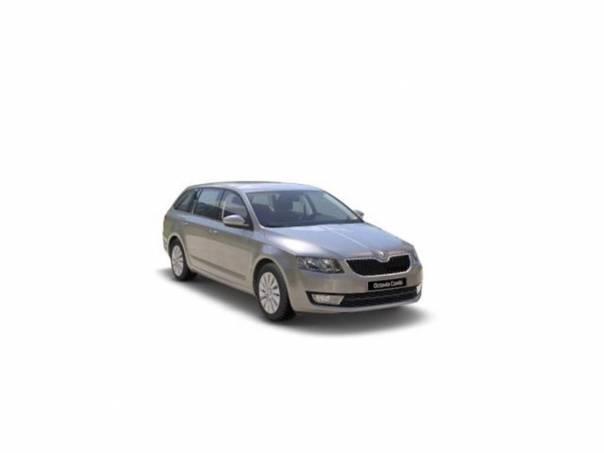 Škoda Octavia 1.6 Ambition  Combi, foto 1 Auto – moto , Automobily | spěcháto.cz - bazar, inzerce zdarma