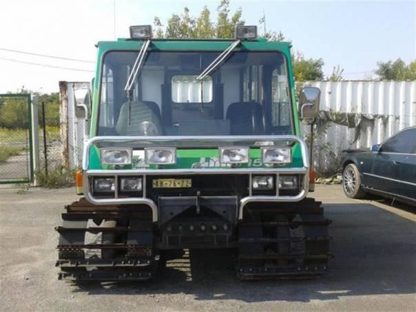 RATRAC 1500 ROLBA, foto 1 Pracovní a zemědělské stroje, Pracovní stroje   spěcháto.cz - bazar, inzerce zdarma