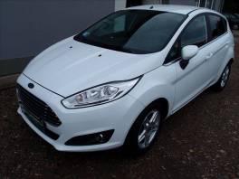 Ford Fiesta 1,4 i 71kW,LPG,aut.klima,Top stav , Auto – moto , Automobily  | spěcháto.cz - bazar, inzerce zdarma